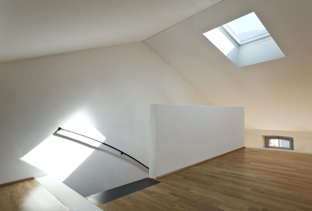 Instalaci n de un tragaluz en casa dome fabricantes de domos - Luz pulsada en casa ...